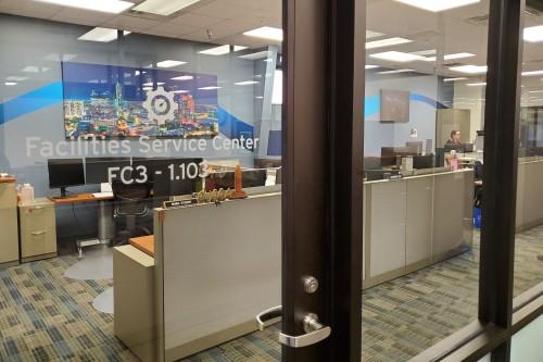 FSC Lobby